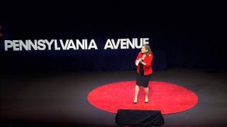 The Head Start Early Childhood Education Gave Me | Loretta Sanchez | TEDxPennsylvaniaAvenue