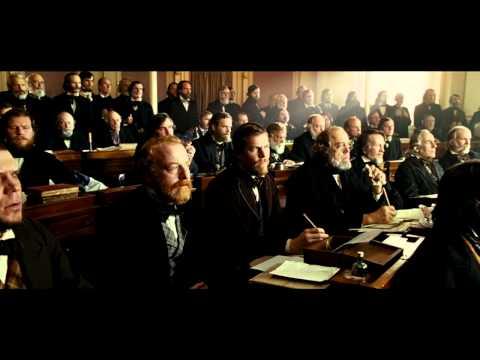 Lincoln - Tráiler español estreno 18 de enero de 2013