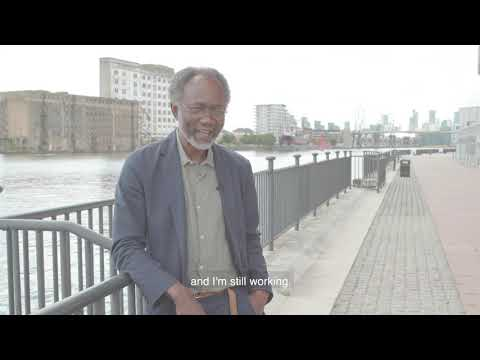 Choose Psychiatry: RCPsych Meets - Professor Femi Oyebode
