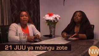 21 JUU ya mbingu zote - Nyimbo za Wokovu