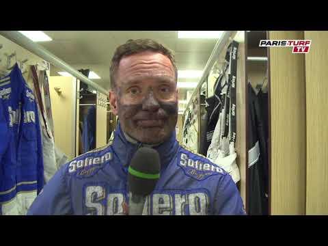 """Quinté vendredi 16/11 : """"Bryssel (14) a les moyens d'être sur le podium"""""""