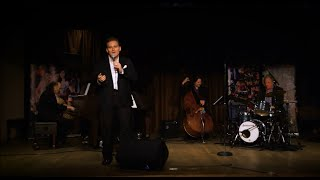 "3. ""I Can't Give You Anything But Love"" with the Mike Saul Trio live at Alhambra Performing Arts Center"