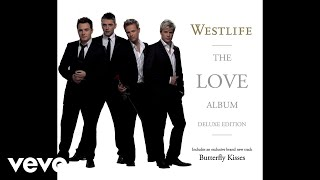 Westlife - Nothing's Going to Change My Love For You (Audio)
