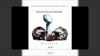Omarion - Bdy On Me (Super Bowl Playlist)