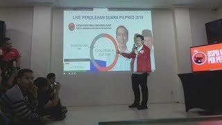 PDI Perjuangan Tantang Kubu Prabowo Buka-bukan Data Klaim Kemenangan