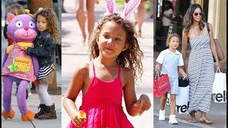 Remember Halle Berry's Daughter Nahla Ariela Aubry's Life Story