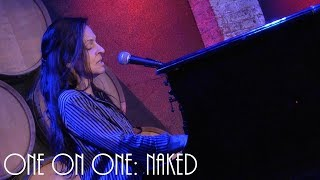 Cellar Sessions: Tracy Bonham - Naked March 19th, 2018 City Winery New York