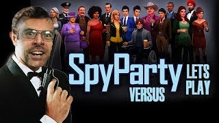 SpyParty - Let