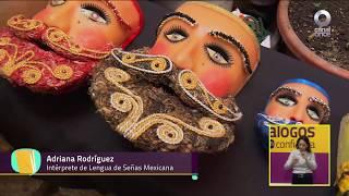 Diálogos en confianza (Sociedad) - Artesanos mexicanos