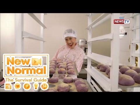 [GMA]  Bright Side: Mga food paandar ni Ai-ai de las Alas, patok ngayong pandemya! | New Normal