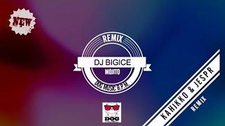 DJ Bigice - Mojito [Kahikko & Jespr Remix]