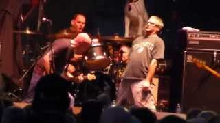 "Descendents ""Jean Is Dead/Everything Sux"", Denver, 9/20/14"