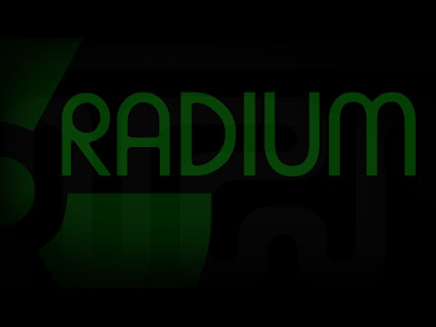 Video of Radium