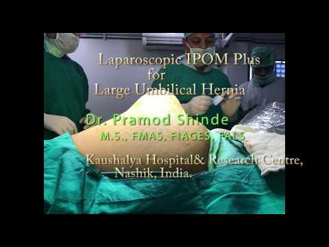 Dr Pramod Shinde