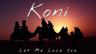 DJ Snake x Justin Bieber - Let Me Love You (Koni Remix ft. Emma Heesters)