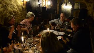 Video The Strings - Hotel California