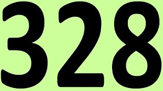 АНГЛИЙСКИЙ ЯЗЫК ДО АВТОМАТИЗМА ЧАСТЬ 2 УРОК 328 УРОКИ АНГЛИЙСКОГО ЯЗЫКА