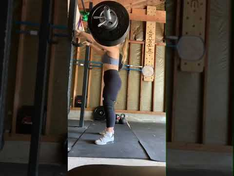 Building a Better Front Squat | Olympic Weightlifting