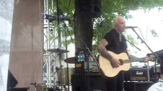 Everclear - Brown Eyed Girl Live At Indianapolis Motor Speedway
