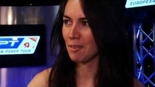 Gambar cover Liv Boeree Wins The EPT San Remo 2010 on Pokerstars.com