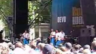 Devo - Come Back Jonee