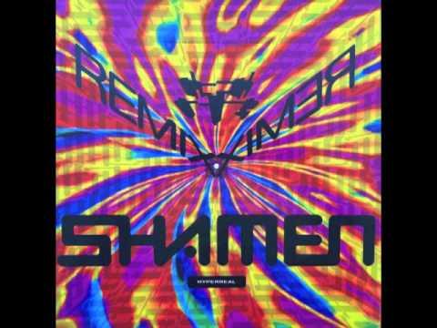 The Shamen - Hyperreal Selector Dirtiest dub