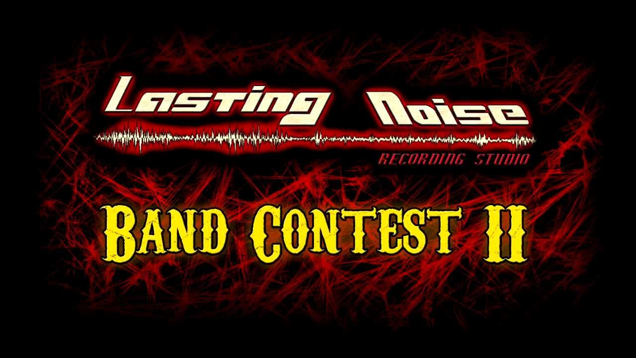 Lasting Noise Band Contest ll 0