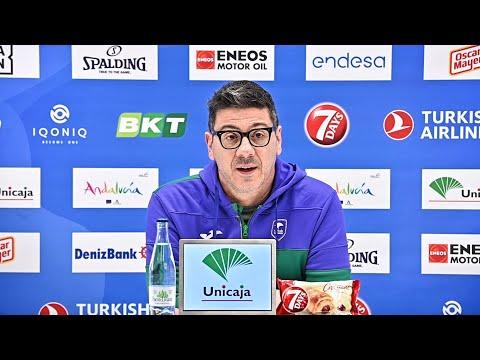 El Unicaja, con poco margen de error en Eurocup ante el Nanterre