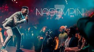 Spirit Of Praise 7 feat. Ayanda Ntanzi - Nasempini - Gospel Praise & Worship Song