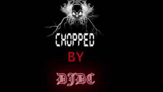 Chamillionaire - Playa Status Chopped & Screwed by DJDC