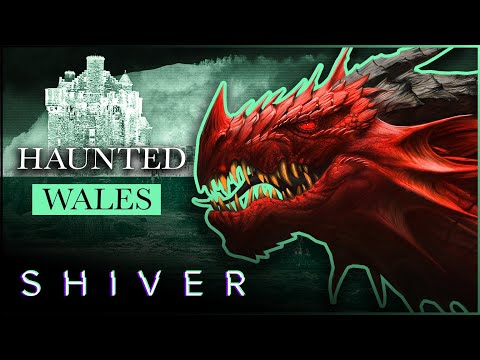 Do Fierce Dragons Really Guard Welsh Castles?