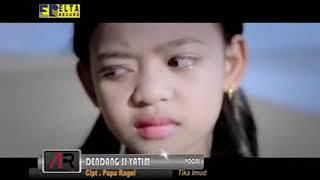 Lagu Minang Terbaru - DENDANG SI YATIM - Tika Imoet