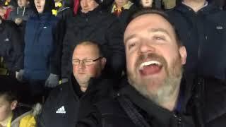 Fulham Handed Relegation By The Mighty Ornsssssssss