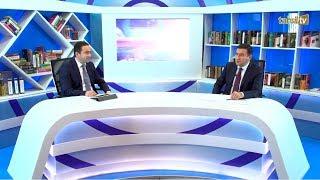 """Peşə Təhsili üzrə Dövlət Agentliyinin direktoru Famil Mustafayevin """"Təhsil TV""""-yə müsahibəsi"""