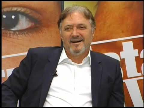 Entrevista Coletiva   Antonio Joaquim   Bloco 2