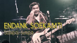 ENDANK SOEKAMTI - Sampai Jumpa Live at Premier Glory Superfest