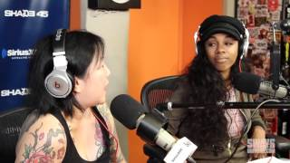"""Margaret Cho on her favorite sex toy """"Marijuana Lube"""" + plays """"How Would You Handle It"""""""