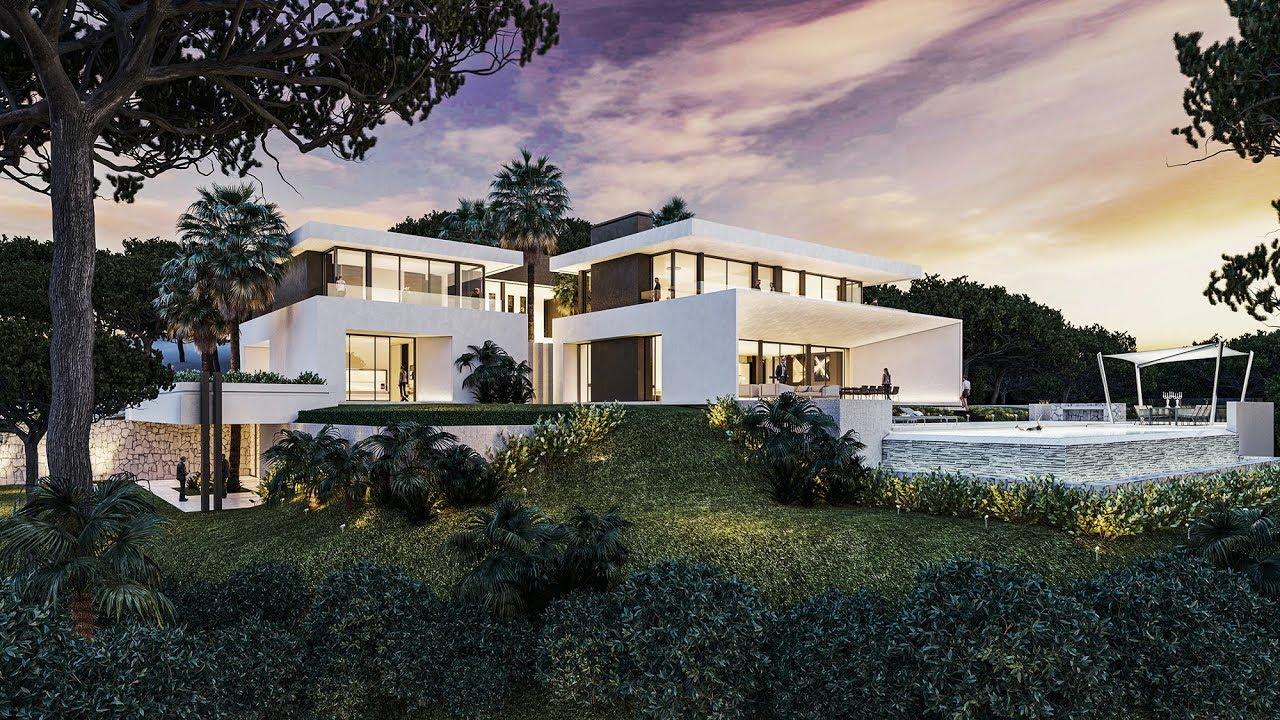 Villa  till salu i   La Reserva de Alcuzcuz, Benahavis