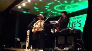 Jonny & Lynnette, Tonight Cowboy You're Mine