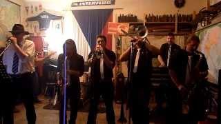 Video Hudební večer Cheznovice 20.4.2014