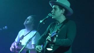 Joshua Radin - Angels (Houston 03.13.15) HD