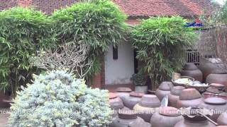 preview picture of video 'Duong Lam ancient village - Mia pagoda at Duong Lam ancient village'