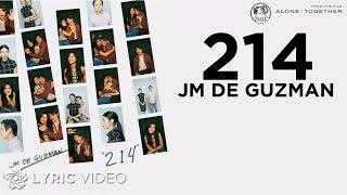 Jm De Guzman 214 From Alonetogether