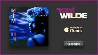 Kim Wilde - Dancing in the Dark