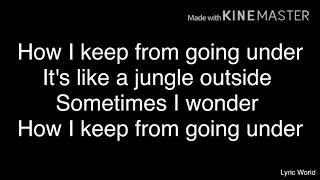 Meek Mill - Stay Woke Ft Miguel Lyrics