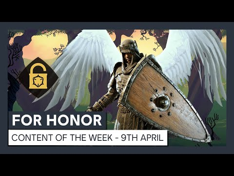 FOR HONOR - CONTENT OF THE WEEK - 9 APRIL