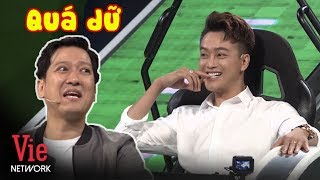 Ti Ti HKT Trở Lại Lợi Hại Hơn Xưa Khiến Trường Giang Vô Cùng Ngưỡng Mộ l Nhanh Như Chớp Mùa 2 Tập 19
