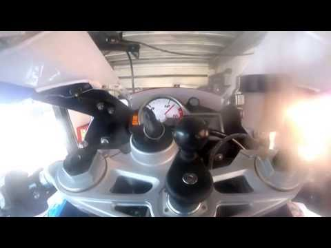 2015 Bmw S1000rr Dyno To 192whp STOCK! All Super Bikes Of 2015