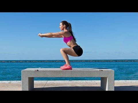 Как убрать бока и живот-комплекс упражнений