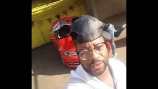 Ziqo Maboazuda ofereceu um Audi como presente de  aniversario a sua namorada (Lihle)